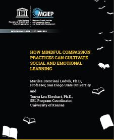 Mindful Compassion_Social Learning MGIEP Paper